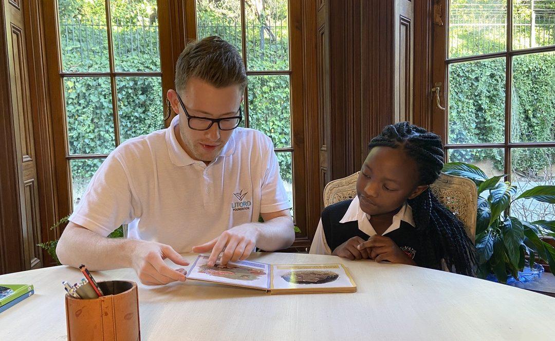 Mentoring & Tutoring Programme