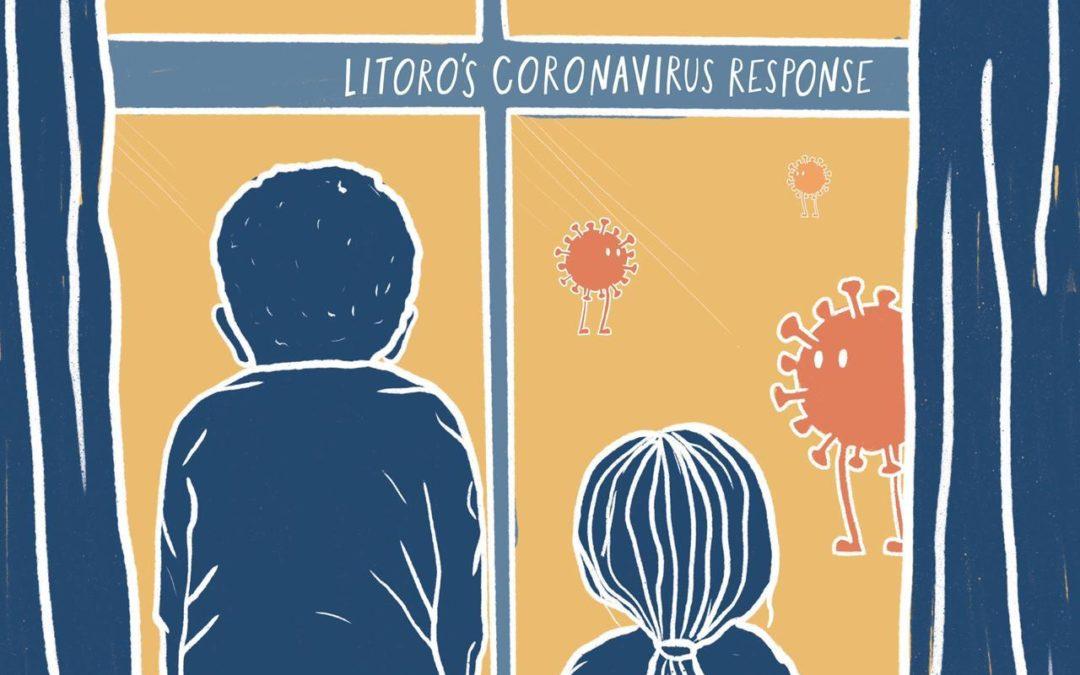 Litoro's Coronavirus Response