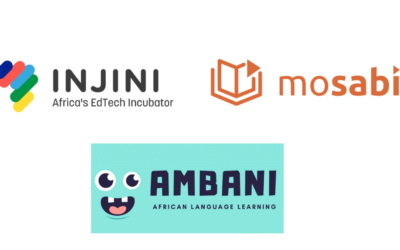 Chairman's Corner Volume 3 – The Growth of EdTech in Africa